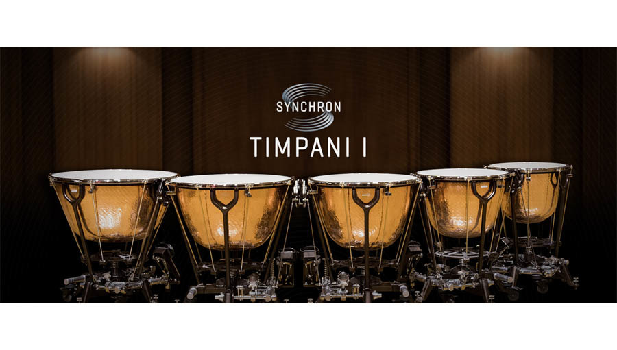 Timpani records