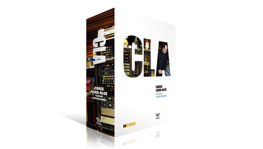 Waves CLA Classic Compressors ★March Promotion!