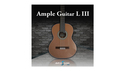 AMPLE SOUND AMPLE GUITAR L III の通販
