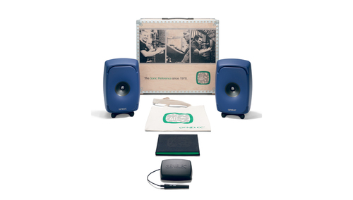 GENELEC 8341 40th Anniversary Edition