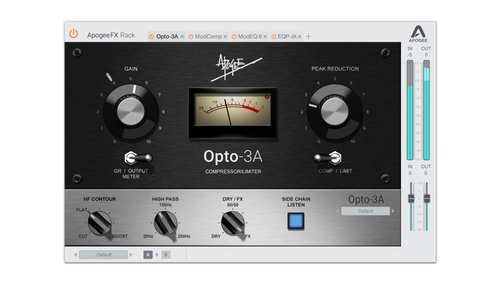 APOGEE Apogee FX Opto-3A