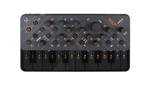Modal Electronics Skulpt Black