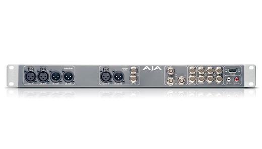AJA  KL-Box for KONA LHe/LH
