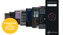 iZotope Creative Suite Crossgrade from any Standard の通販