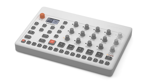 ELEKTRON Model:Samples ★Rock oN限定!OYAIDE d+ TRS class B 2.0mをプレゼント!