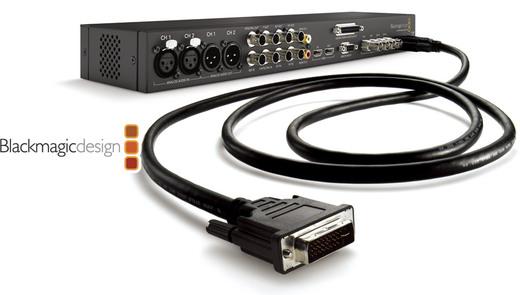 Blackmagic Design Multibridge Pro (3Gb/sSDI)