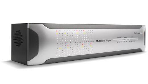 Blackmagic Design Multibridge Eclipse