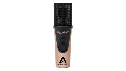 APOGEE HypeMiC ★Apogee Opto-3Aを無償プレゼント!8月31日まで!