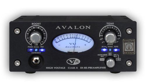 Avalon Design V5 BLACK ★2019大決算SALE ファイナル!