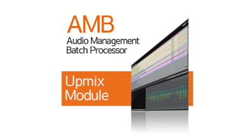 NuGen Audio AMB Upmix Module ★RockoN限定!NuGen 20%OFFキャンペーン!
