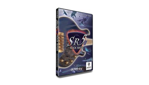 Prominy SR5 Rock Bass 2 ★在庫限り特価!