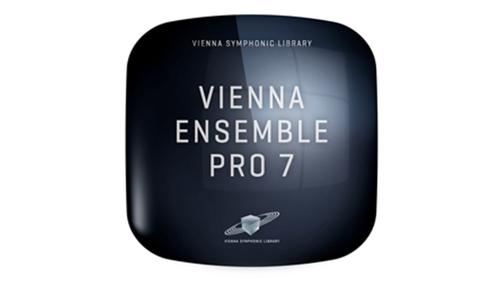 VIENNA VIENNA ENSEMBLE PRO 7