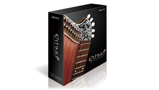 MOTU Ethno Instruments 2