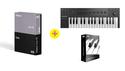 Native Instruments KOMPLETE KONTROL M32 + Ableton Live 10 Suite ★UVIピアノ音源プレゼント!の通販
