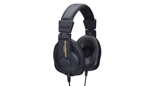 Sound Warrior SW-HP20-B