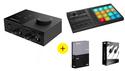 Native Instruments KOMPLETE AUDIO 1 + LIve10 Suite + MASCHINE MIKRO MK3 の通販
