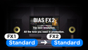 Positive Grid Upgrade From BIAS FX Standard to BIAS FX 2 Standard の通販