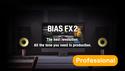 Positive Grid BIAS FX 2.0 Professional ★BIAS SOFTWARE プロモーション2月25日まで!の通販