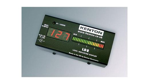KENTON LD-2 ★価格改定値下げ!