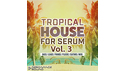 RESONANCE SOUND TROPICAL HOUSE SERUM 3 の通販
