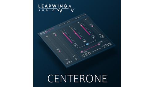 LEAPWING AUDIO CENTERONE