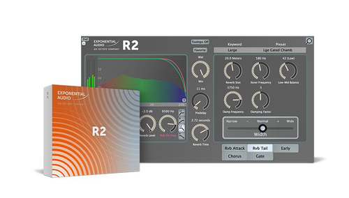 Exponential Audio R2 ★在庫限り特価!