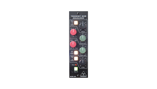Trident Audio Developments 80B 500