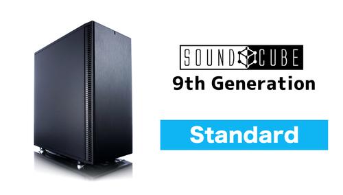 OM Factory SoundCube 9th Standard
