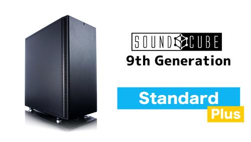 OM Factory SoundCube 9th Standard+