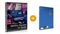 Blackmagic Design DaVinci Resolve Studio キャンペーン版 ★【数量限定】RX7 ELEMENTSがもれなく付いてくる!の通販