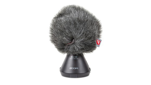 Rycote Zoom H3-VR Mini Windjammer ★2/29まで!大決算セール FINAL!