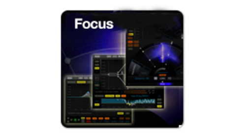 NUGEN Audio Focus ★Nugen Audio Focus Sale!