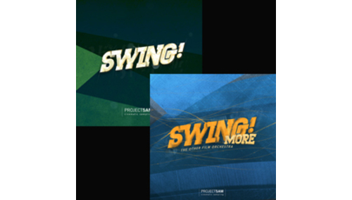 PROJECT SAM SWING! PACK