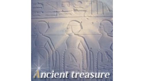 AQUASUITE MUSIC ANCIENT TREASURE