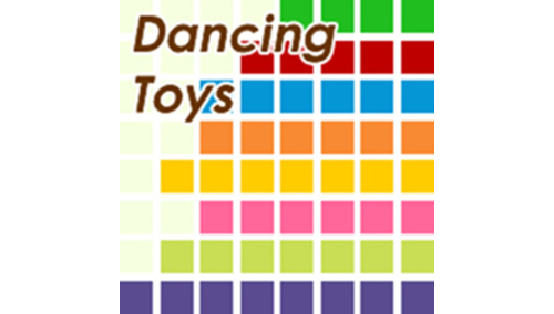 AQUASUITE MUSIC DANCING TOYS