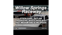 SOUNDDOGS WILOW SPRINGS RACEWAY の通販