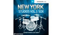 TOONTRACK SDX - NEW YORK STUDIOS VOL.1 の通販