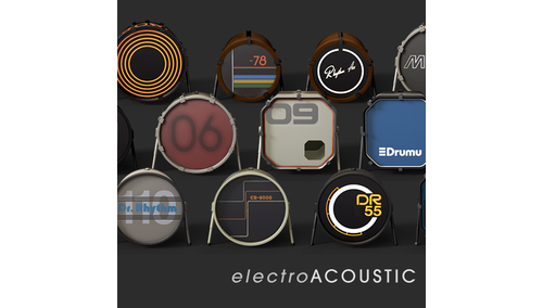 SONICCOUTURE ELECTRO-ACOUSTIC
