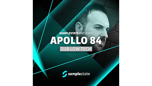 SAMPLESTATE APOLLO 84 - SUB-LOW TECH