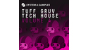 SYSTEM 6 SAMPLES TUFF GRUV TECH HOUSE VOL. 4 の通販