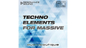AUDIO BOUTIQUE AB TECHNO ELEMENTS FOR MASSIVE の通販