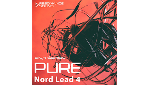 AIYN ZAHEV SOUNDS AZS PURE NORDLEAD 4 PATCHES