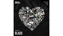 BLACK OCTOPUS HEART OF GLASS の通販