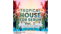 RESONANCE SOUND TROPICAL HOUSE SERUM 2 の通販