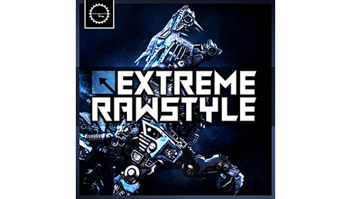INDUSTRIAL STRENGTH EXTREME RAWSTYLE