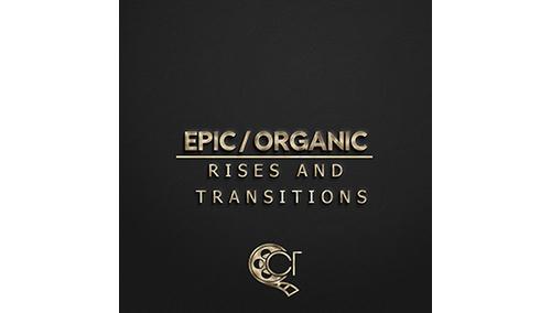 CINETOOLS EPIC RISES & ORGANIC TRANSITIONS