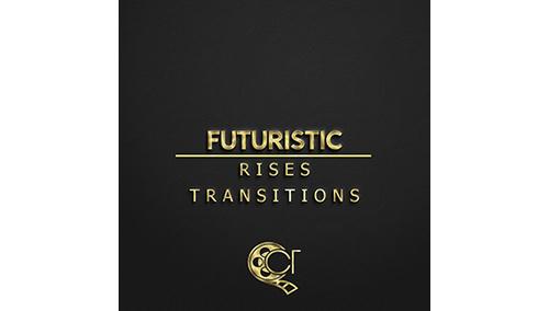 CINETOOLS FUTURISTIC RISES & TRANSITIONS