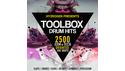 HY2ROGEN TOOLBOX DRUM HITS LOOPMASTERSイースターセール!サンプルパックが50%OFF!の通販