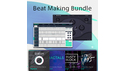 ACCUSONUS BEAT MAKING BUNDLE の通販