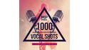 HY2ROGEN 1000 VOCAL SHOTS LOOPMASTERSイースターセール!サンプルパックが50%OFF!の通販